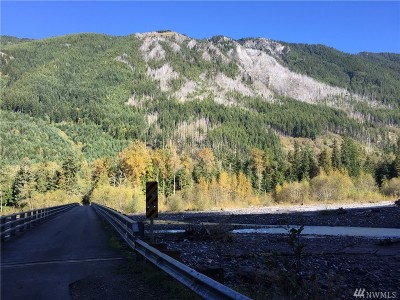 Pierce County Residential Lots & Land For Sale: 314 Nf 7810