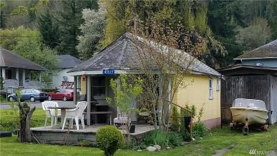 Concrete Single Family Home For Sale: 45577 Main Street
