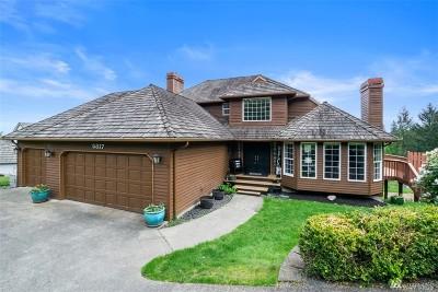 Tacoma Single Family Home For Sale: 5817 51st Av Ct E