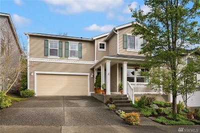 Snoqualmie Single Family Home For Sale: 36422 SE Forest St