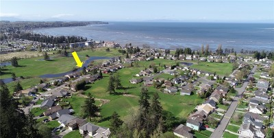 Whatcom County Residential Lots & Land For Sale: 4761 S Golf Course Drive