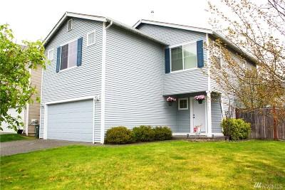 Bonney Lake Single Family Home For Sale: 19713 99th St E