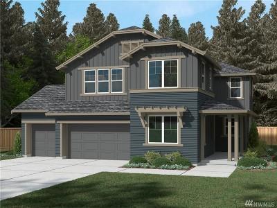 Poulsbo Single Family Home For Sale: 2343 NE Winlock Wy
