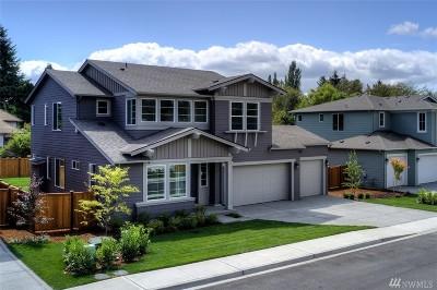 Poulsbo Single Family Home For Sale: 2342 NE Winlock Wy