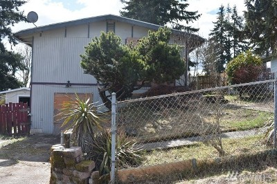 Tacoma Single Family Home For Sale: 1118 E 51st St