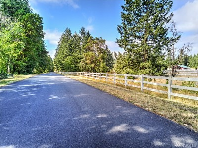 Pierce County Residential Lots & Land For Sale: 7206 66th St NW