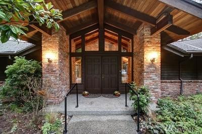 La Conner Single Family Home For Sale: 560 Klamath Dr