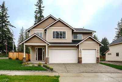 Auburn WA Single Family Home For Sale: $661,073