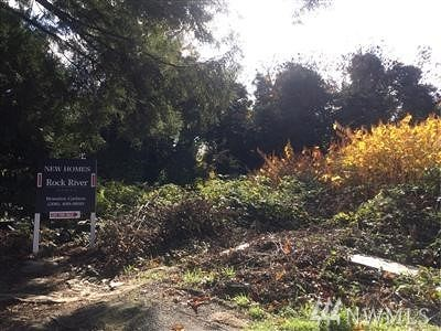 Seattle Residential Lots & Land For Sale: 5121 S Augusta St