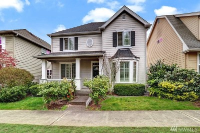 Mukilteo Single Family Home For Sale: 12041 Wilmington Wy