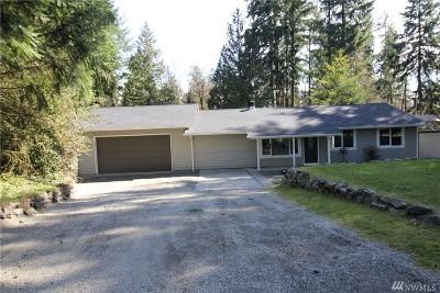 Bonney Lake Single Family Home For Sale: 6528 192nd Ave E