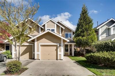 Redmond Single Family Home For Sale: 15658 NE 93rd Wy