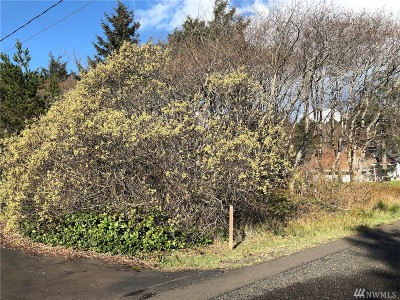 Grays Harbor County Residential Lots & Land For Sale: 7 Woodland Dr