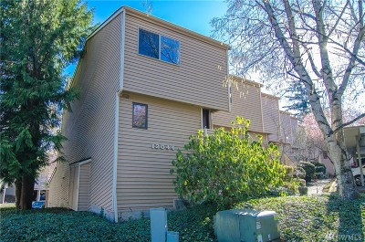 Kirkland Condo/Townhouse For Sale: 12044 96th Ave NE #225