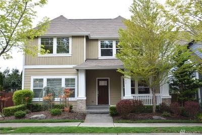 Issaquah Single Family Home For Sale: 2130 NE Nelson Lane