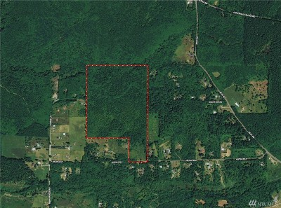 Lewis County Residential Lots & Land For Sale: 22 Alpha Wy