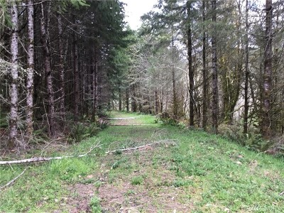 Tenino Residential Lots & Land For Sale: 180 Johnson Creek Rd SE