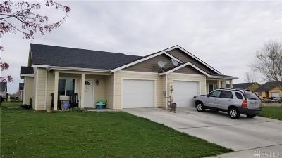 Multi Family Home For Sale: 1208 W Malaga Ave