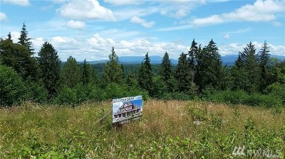 Residential Lots & Land For Sale: 27311 173rd Place SE #LOT69