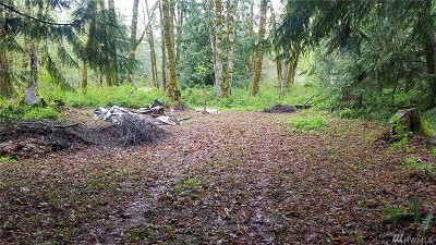Skagit County Residential Lots & Land For Sale: 41440 Cape Horn Dr
