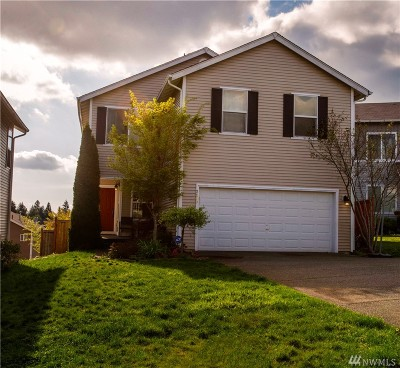 Lake Stevens Single Family Home For Sale: 2230 118th Ave SE