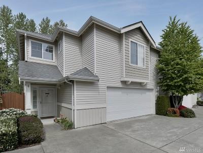 Auburn Condo/Townhouse For Sale: 31029 123rd Lane SE #66