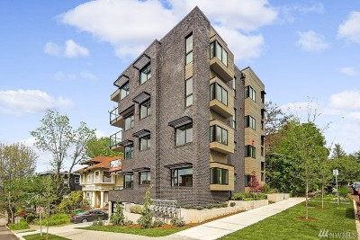 Condo/Townhouse For Sale: 403 13th Ave E #3