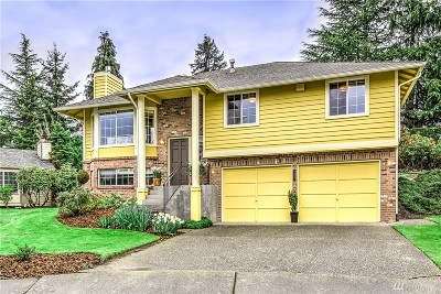 Everett Single Family Home For Sale: 6221 2nd Dr SE