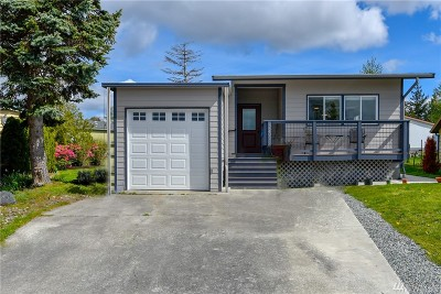 Anacortes Single Family Home For Sale: 2205 Dublin Place