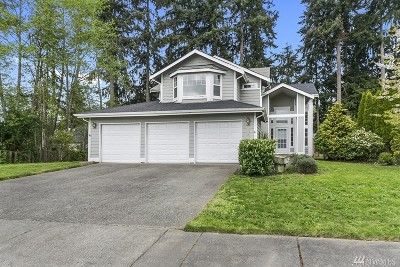 Federal Way Single Family Home For Sale: 403 S 330th Place