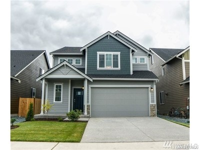 Yelm Single Family Home For Sale: 14368 99th Wy SE