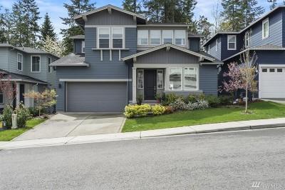 Poulsbo Single Family Home For Sale: 2413 NE Sunnymede St