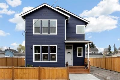 Auburn Single Family Home For Sale: 714 8th St SE