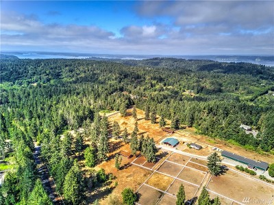 Pierce County Residential Lots & Land For Sale: 7310 66th St NW