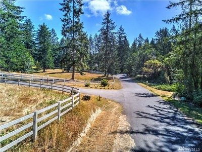 Pierce County Residential Lots & Land For Sale: 7102 66th St NW