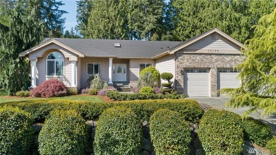 Marysville Single Family Home For Sale: 12132 3rd Ave NE