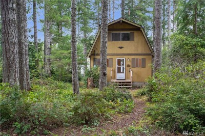Single Family Home For Sale: 13573 NW Coho Run