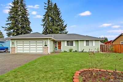 Marysville Single Family Home For Sale: 9025 59th Dr NE