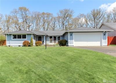 Tacoma Single Family Home For Sale: 507 Cherry St E