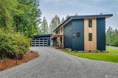 Bainbridge Island Single Family Home For Sale: 11655 Olympic Terrace Ave NE