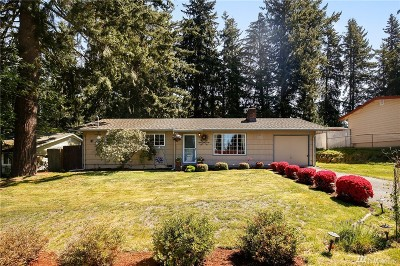 Federal Way Single Family Home For Sale: 30434 8th Ave S