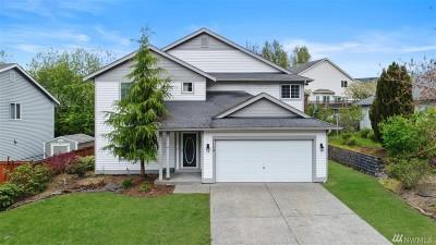Auburn Single Family Home For Sale: 2129 Forest Ridge Dr SE