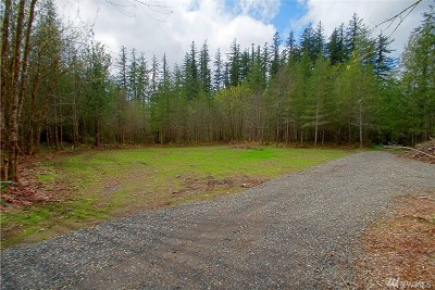 Residential Lots & Land For Sale: 36013 307th Ave SE