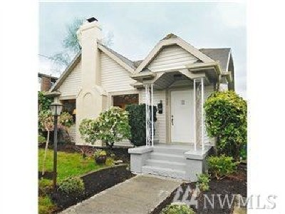 Rental For Rent: 835 NE 68th St