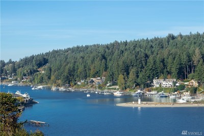 Gig Harbor Single Family Home For Sale