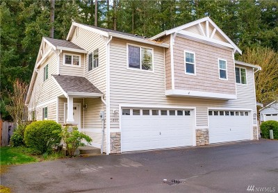 Olympia Multi Family Home For Sale: 3807 4th Ave NW