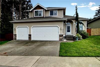 Oak Harbor WA Single Family Home For Sale: $410,000