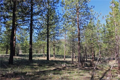 Residential Lots & Land For Sale: Lot 127 Twin Lakes Dr