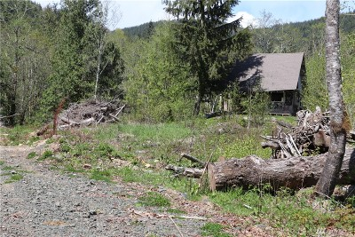 Deming Residential Lots & Land For Sale: 6202 Mt Baker Hwy