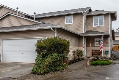 Arlington Single Family Home For Sale: 4029 167th St NE #B